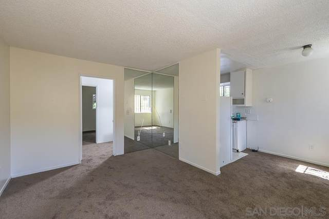3788 50th Street #5, San Diego, CA 92105 (#210010585) :: Wannebo Real Estate Group