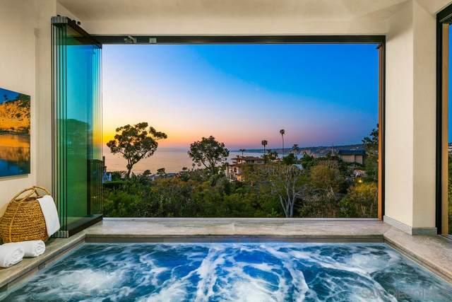 1760 Soledad Avenue, La Jolla, CA 92037 (#210010596) :: Wannebo Real Estate Group