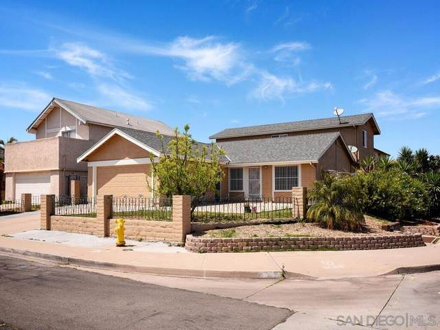 2698 Wardlow Ave, San Diego, CA 92154 (#210010604) :: The Legacy Real Estate Team
