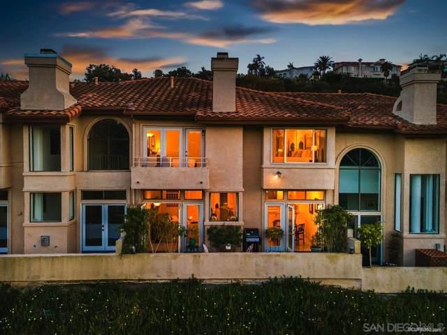 532 San Andres Drive, Solana Beach, CA 92075 (#210010621) :: Yarbrough Group