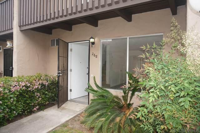 268 Roanoke, El Cajon, CA 92020 (#210010623) :: Wannebo Real Estate Group