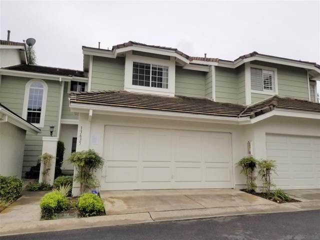 13635 Tiverton Road, San Diego, CA 92130 (#210010648) :: COMPASS