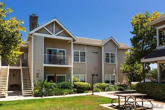 13788 Midland Rd, Poway, CA 92064 (#210010650) :: COMPASS