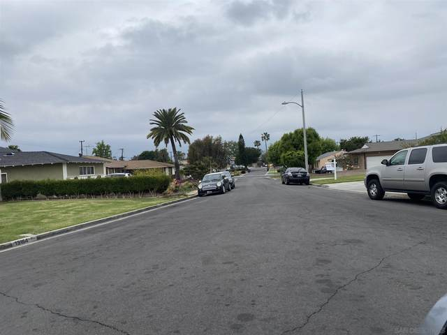 15161 Mystic St., Whittier, CA 90604 (#210010661) :: SD Luxe Group