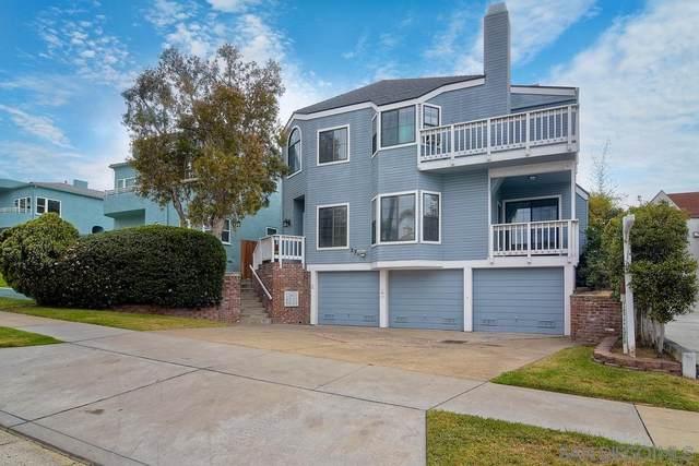 371 D Ave A, Coronado, CA 92118 (#210010698) :: Yarbrough Group