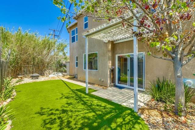 4254 1/2 Menlo Ave, San Diego, CA 92115 (#210010706) :: The Legacy Real Estate Team