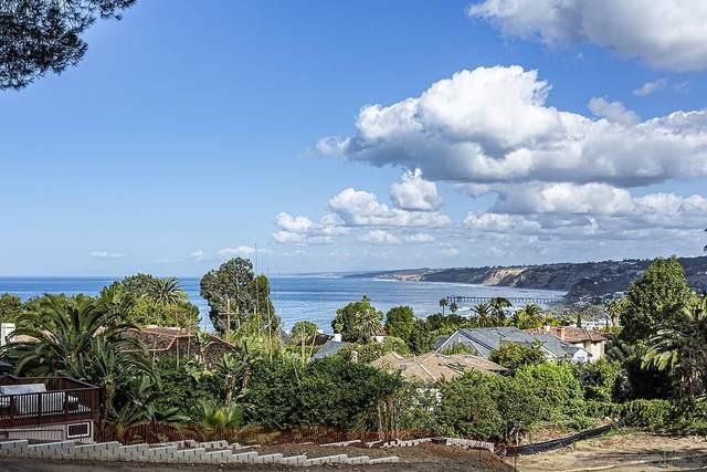7687 Hillside Drive #16, La Jolla, CA 92037 (#210010730) :: Wannebo Real Estate Group