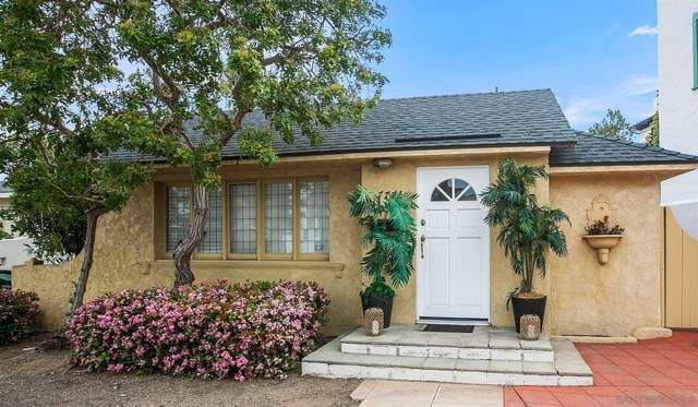 7775 Exchange Place, La Jolla, CA 92037 (#210010734) :: The Legacy Real Estate Team