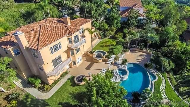 2451 Canyon Creek Road, Escondido, CA 92025 (#210010810) :: Neuman & Neuman Real Estate Inc.