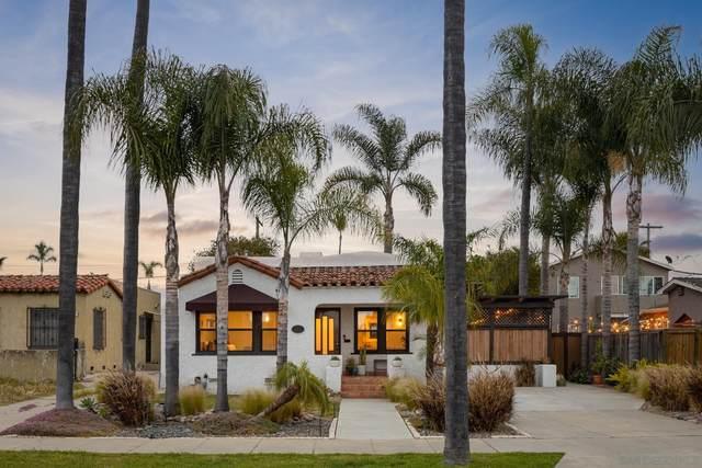 4525 Terrace Drive, San Diego, CA 92116 (#210010861) :: Yarbrough Group