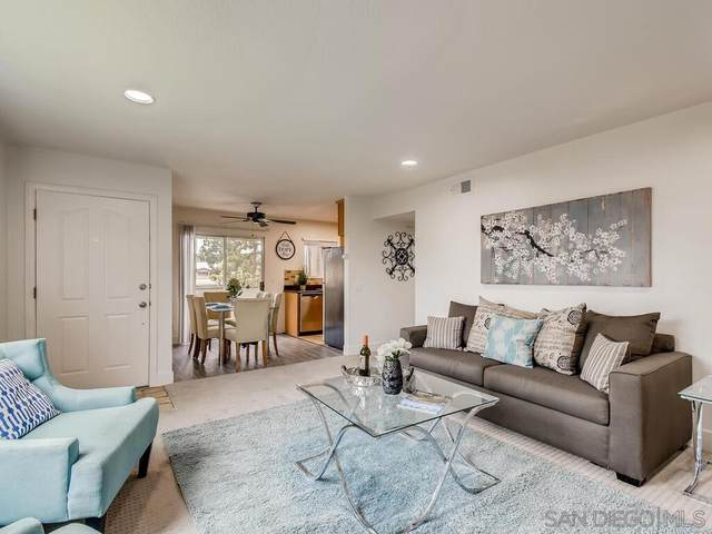 522 Calle Montecito #120, Oceanside, CA 92057 (#210010872) :: Yarbrough Group