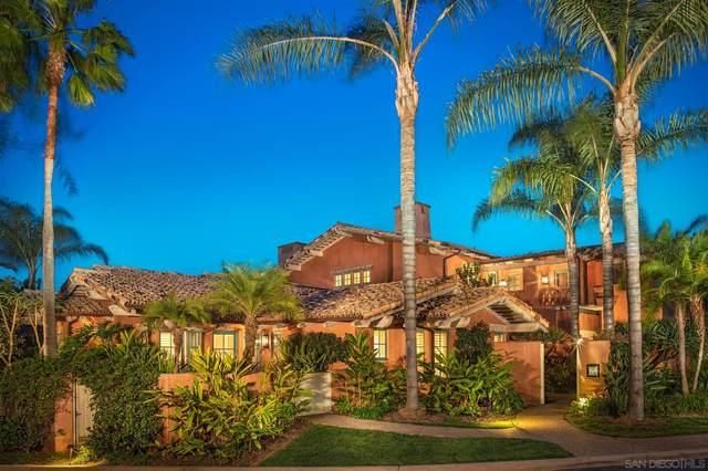 6150 Calle Valencia 1B-5, Rancho Santa Fe, CA 92067 (#210010882) :: Keller Williams - Triolo Realty Group