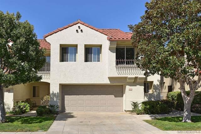 1618 Caminito Solidago, La Jolla, CA 92037 (#210010907) :: Neuman & Neuman Real Estate Inc.