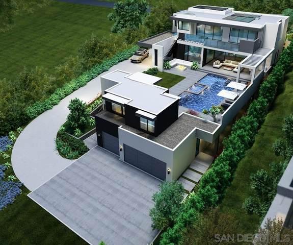 521 S Rios N/A, Solana Beach, CA 92075 (#210010910) :: SD Luxe Group