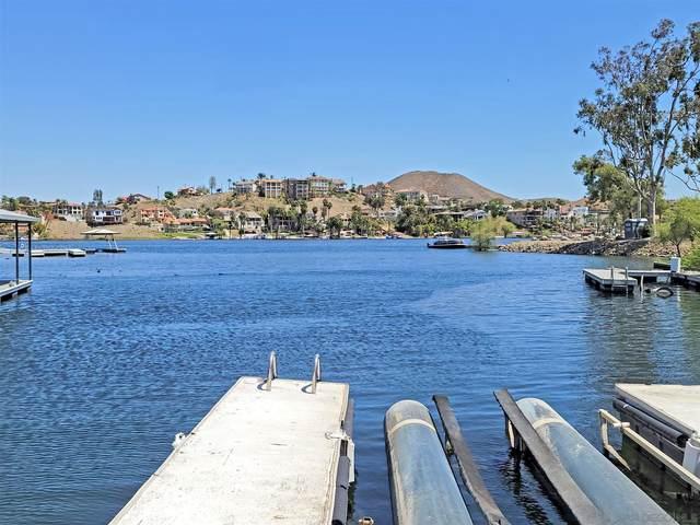 22294 Whirlaway Ct, Canyon Lake, CA 92587 (#210010949) :: Wannebo Real Estate Group