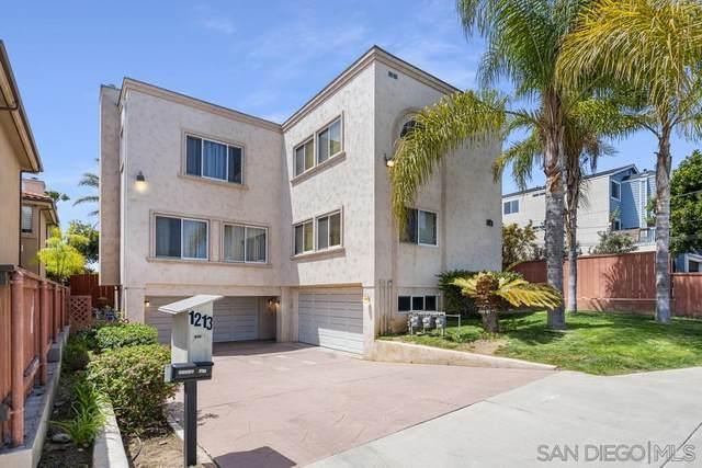 1213 S Nevada Street, Oceanside, CA 92054 (#210010950) :: Neuman & Neuman Real Estate Inc.