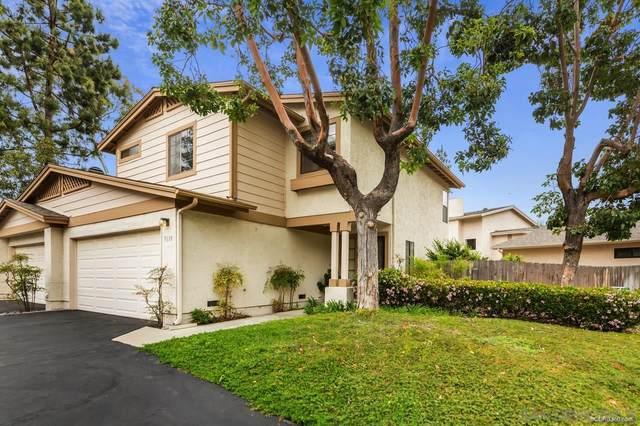 7610 Rainswept Ln, San Diego, CA 92119 (#210010965) :: Wannebo Real Estate Group