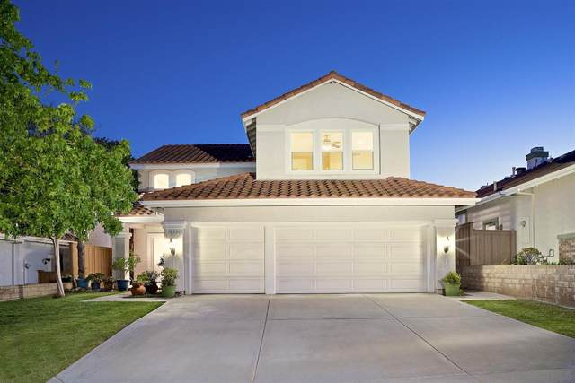 10530 Sea Mist Way, San Diego, CA 92121 (#210010993) :: SD Luxe Group