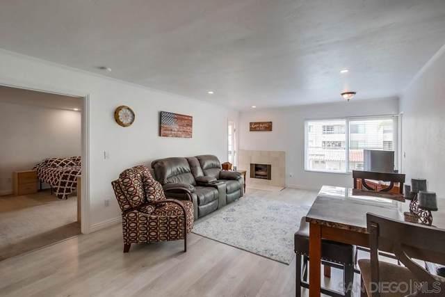 6747 Friars Rd #107, San Diego, CA 92108 (#210011002) :: Neuman & Neuman Real Estate Inc.