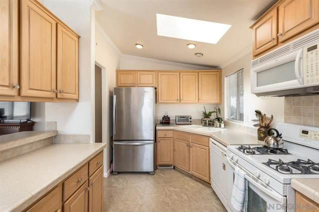 6460 Convoy Ct Spc 85, San Diego, CA 92117 (#210011058) :: Neuman & Neuman Real Estate Inc.