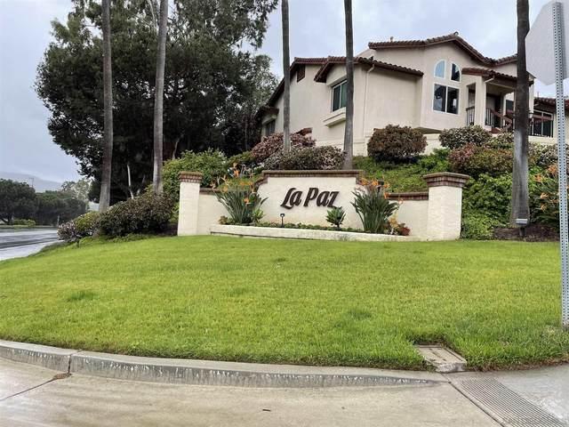 4065 Porte La Paz #166, San Diego, CA 92122 (#210011066) :: The Legacy Real Estate Team
