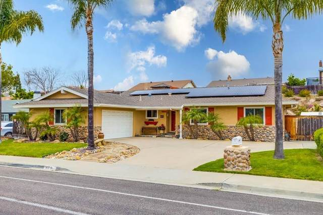 877 Rutgers Ave, Chula Vista, CA 91913 (#210011084) :: SD Luxe Group
