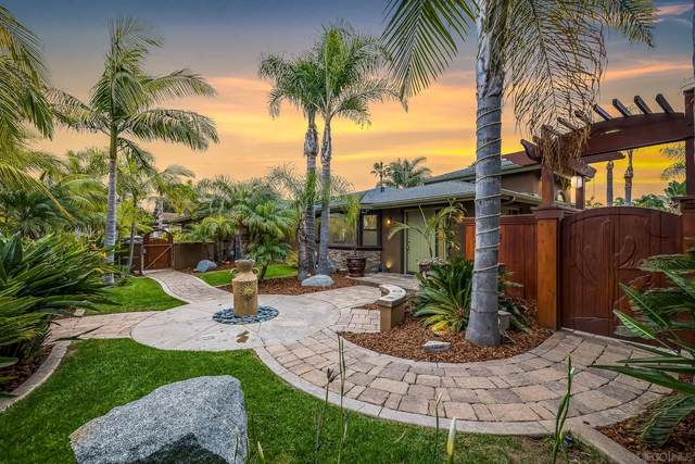 2041 California St, Oceanside, CA 92054 (#210011087) :: SD Luxe Group