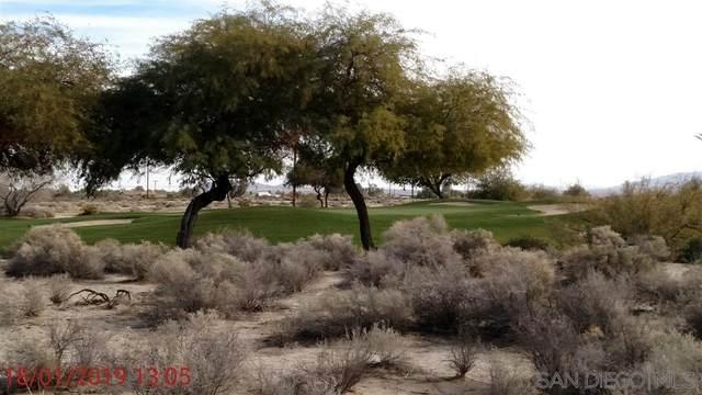Foursome Dr #88, Borrego Springs, CA 92004 (#210011106) :: Neuman & Neuman Real Estate Inc.