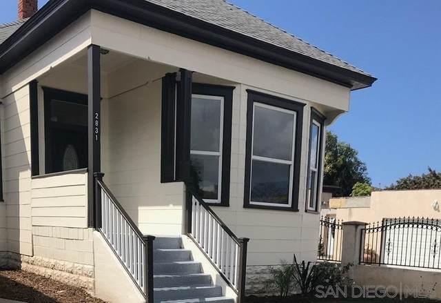 2831 Franklin Ave, San Diego, CA 92113 (#210011122) :: San Diego Area Homes for Sale