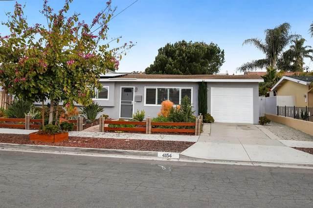 4154 Thomas St, Oceanside, CA 92056 (#210011128) :: Wannebo Real Estate Group