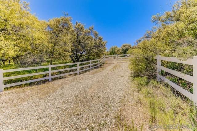 0 Illahee Dr #0, Alpine, CA 91901 (#210011129) :: Neuman & Neuman Real Estate Inc.