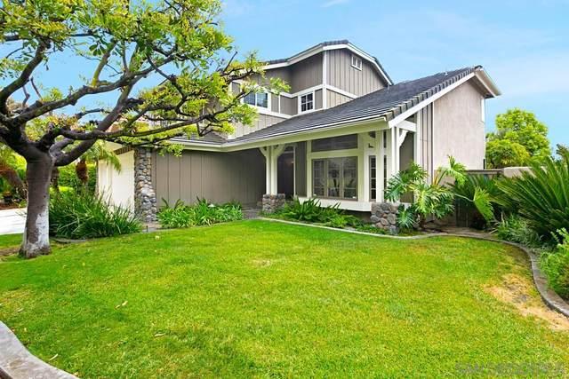 4509 Ocean Valley Lane, San Diego, CA 92130 (#210011133) :: Keller Williams - Triolo Realty Group