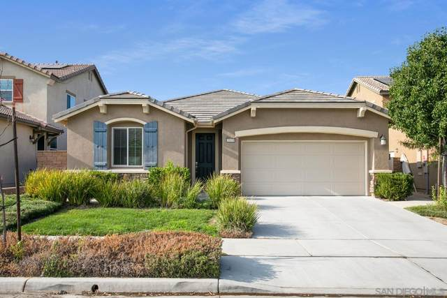 31658 Lilac Sky Lane, Murrieta, CA 92563 (#210011142) :: SD Luxe Group