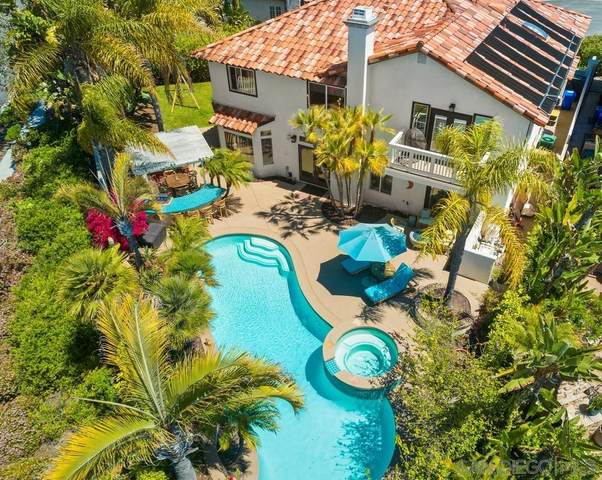 5010 Zimmer Cove, San Diego, CA 92130 (#210011164) :: Yarbrough Group