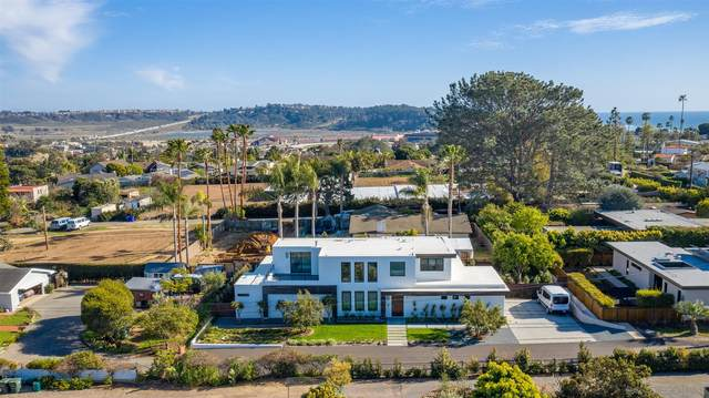 456 S Nardo, Solana Beach, CA 92075 (#210011239) :: Neuman & Neuman Real Estate Inc.