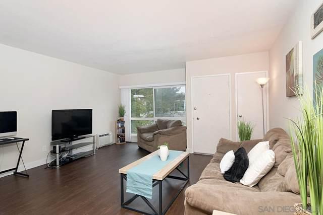 8220 Vincetta #54, La Mesa, CA 91942 (#210011243) :: The Legacy Real Estate Team