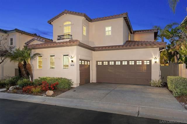 3640 Torrey View Court, San Diego, CA 92130 (#210011265) :: Dannecker & Associates