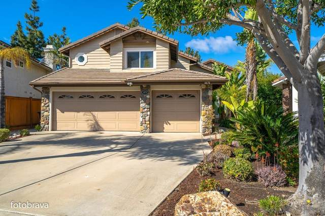 8878 Sparren Way, San Diego, CA 92129 (#210011271) :: Neuman & Neuman Real Estate Inc.