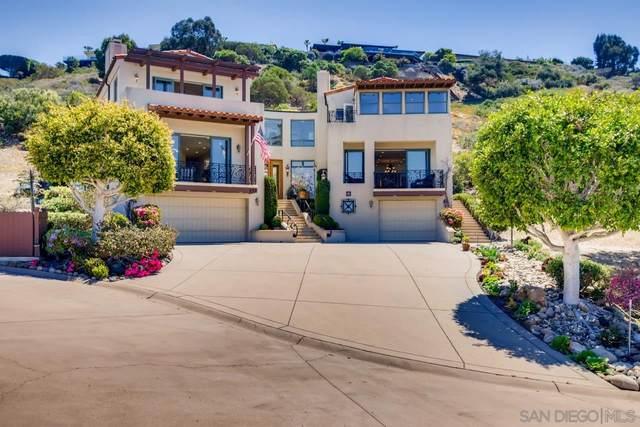 652 Palomar Avenue, La Jolla, CA 92037 (#210011282) :: Neuman & Neuman Real Estate Inc.