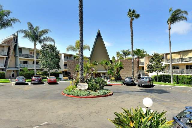 4444 W W Point Loma Blvd #63, San Diego, CA 92107 (#210011283) :: Neuman & Neuman Real Estate Inc.