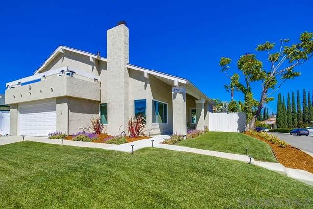 5737 Robusto Rd., San Diego, CA 92124 (#210011297) :: Yarbrough Group