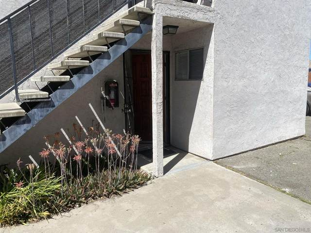 4243 39th A, San Diego, CA 92105 (#210011323) :: The Legacy Real Estate Team