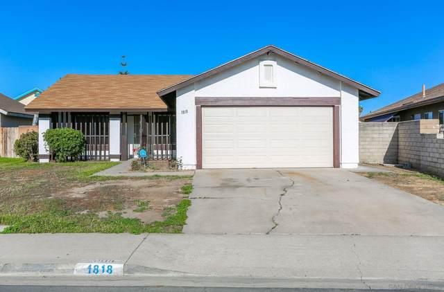 1818 Revena St, San Diego, CA 92154 (#210011377) :: The Legacy Real Estate Team