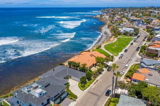 5386 Calumet Ave, La Jolla, CA 92037 (#210011382) :: The Legacy Real Estate Team