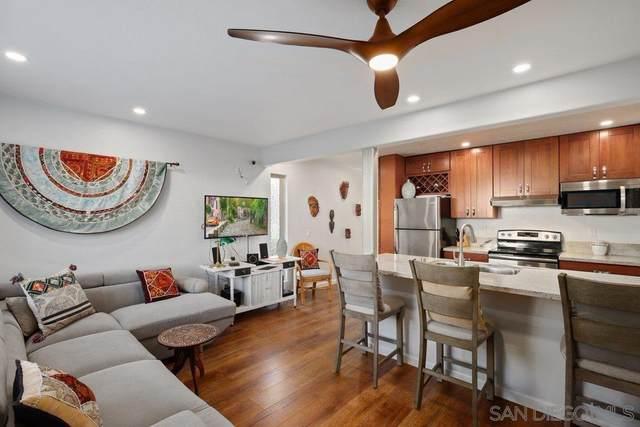 615 Vine St. #23, Oceanside, CA 92054 (#210011408) :: Wannebo Real Estate Group