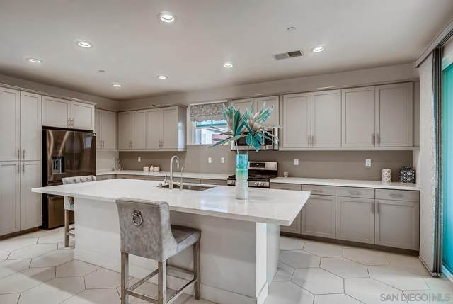 2321 Element Way #1, Chula Vista, CA 91915 (#210011409) :: Neuman & Neuman Real Estate Inc.