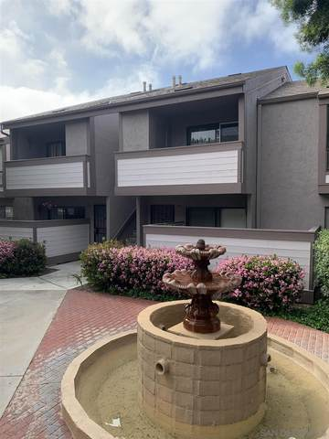 9149 Village Glen Dr. #281, San Diego, CA 92123 (#210011411) :: Neuman & Neuman Real Estate Inc.