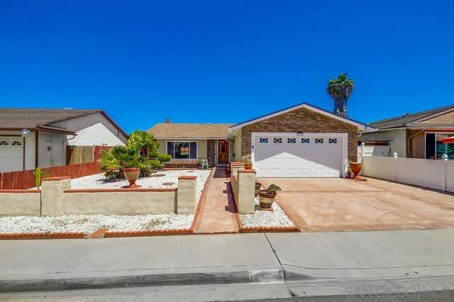 1519 Reklow Dr, San Diego, CA 92154 (#210011424) :: The Legacy Real Estate Team