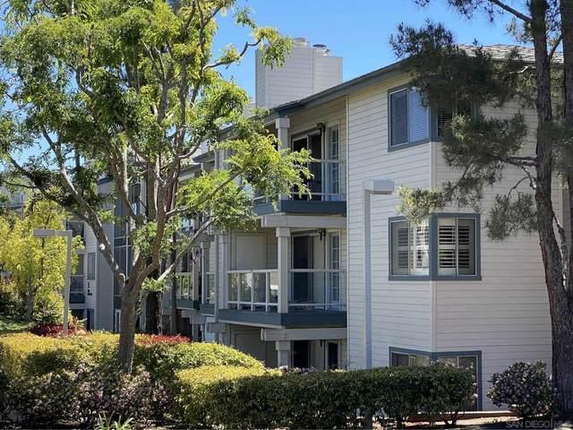 1508 Circa Del Lago B304, San Marcos, CA 92078 (#210011445) :: Neuman & Neuman Real Estate Inc.