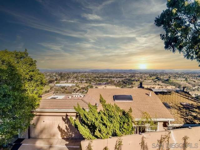 5629 Desert View Drive, La Jolla, CA 92037 (#210011456) :: Neuman & Neuman Real Estate Inc.